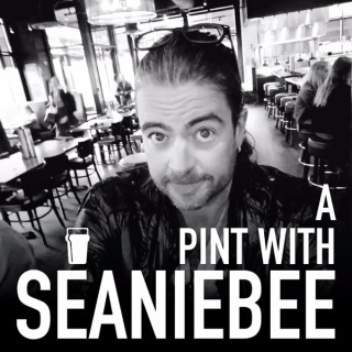 A Pint With Seaniebee