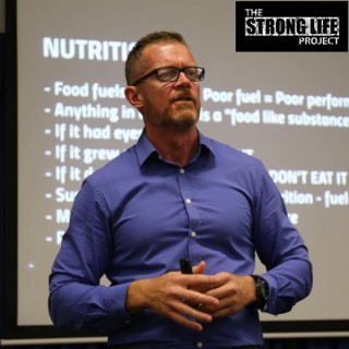 The Strong Life Project Podcast