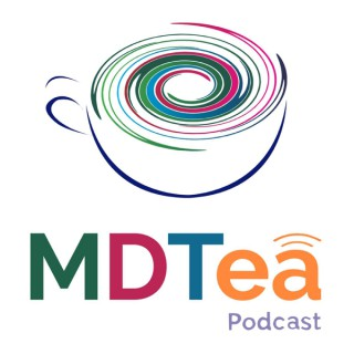 The MDTea Podcast