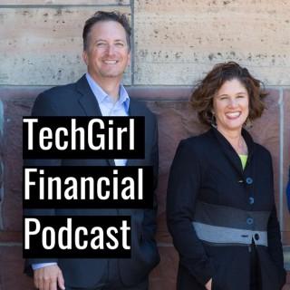 TechGirl Financial Podcast