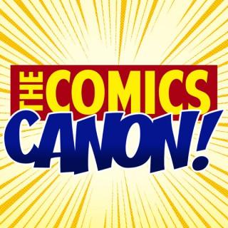 The Comics Canon
