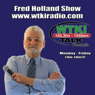 The Fred Holland Show