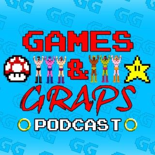 The Games & Graps Podcast
