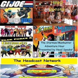 The Headcast Network