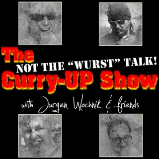 The Curry Up Show