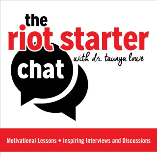 The Riot Starter Chat