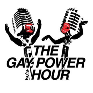 The Gay Power Half Hour