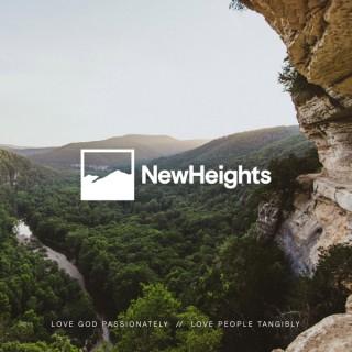 New Heights Church