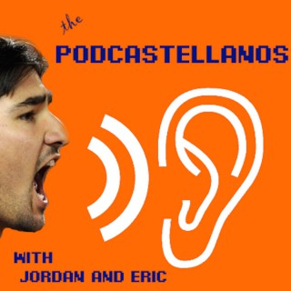 The Podcastellanos: Detroit Tigers Podcast
