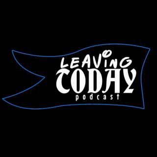 leavingtoday podcast