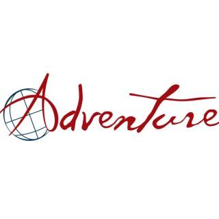 Adventure Church Podcast