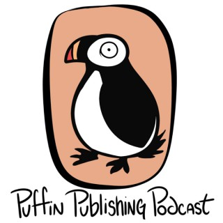 The Puffin Publishing Podcast & KeVern