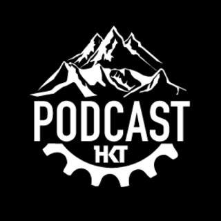 The HKT Podcast - The Mountain Bike & Action Sports Show
