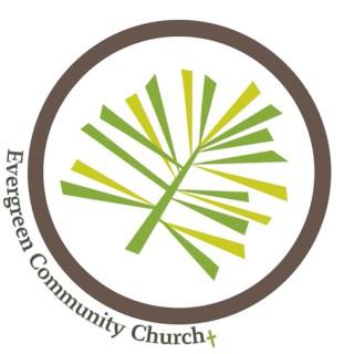Evergreen Community Church Podcast