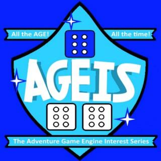 The Adventure Game Engine Interest Series