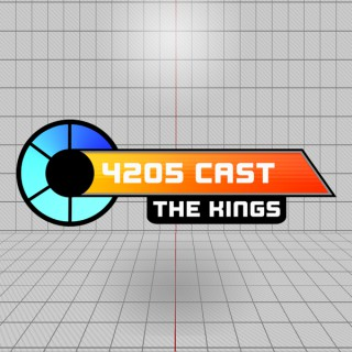 The 4205Cast