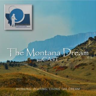 The Montana Dream Cast