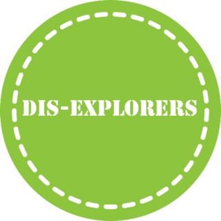 The Dis Explorers Podcast