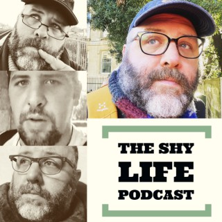 THE SHY LIFE PODCAST
