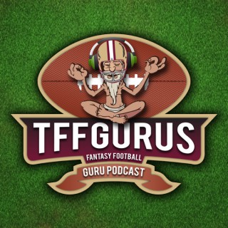 The Fantasy Football Gurus - Trophy Time Podcast