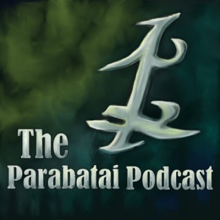 The Parabatai Podcast: A Shadowhunters Podcast