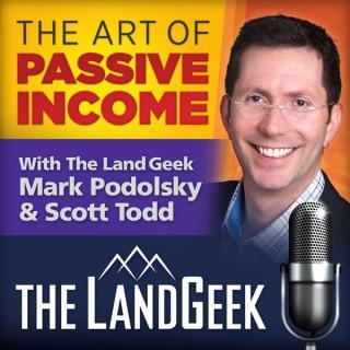 The Art of Passive Income