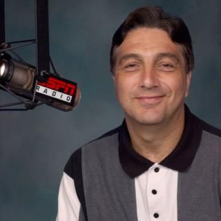 The V Show w/Bob Valvano