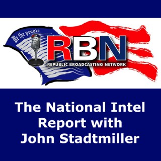 The National Intel Report with John Stadtmiller