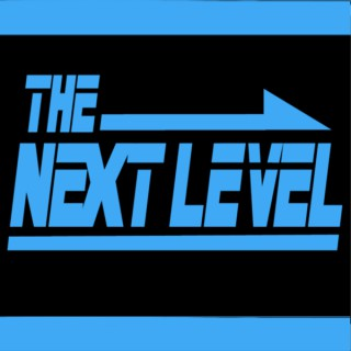 The Next Level: A Video Game Podcast