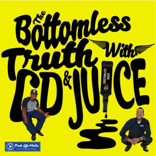 The Bottomless Truth with CD and Juice