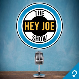 The Hey Joe Show: Straight Talk for Teens and Families in Today's Culture