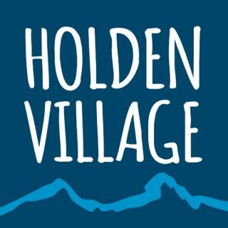 The Holden Village Podcast