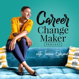 The Career Change Maker Podcast