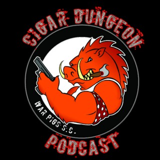 The Cigar Dungeon Podcast