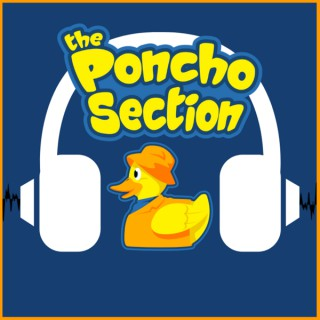 The Poncho Section