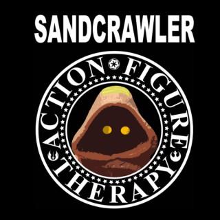 THE SANDCRAWLER