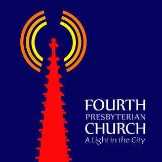 The Fourth Presbyterian Church of Chicago