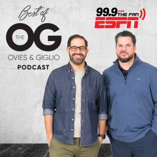 The Best of The OG with Ovies & Giglio