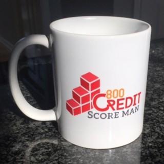 The 800 Credit Score Man Show
