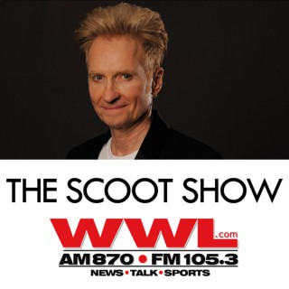 The Scoot Show with Scoot