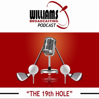 The 19th Hole: PGA Analysis, Local Golf Pro Interviews, and New England Golf Course Reviews