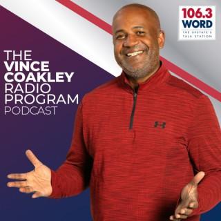The Vince Coakley Radio Program
