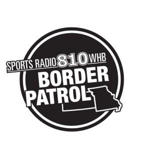 The Border Patrol w/Steven St. John and Nate Bukaty