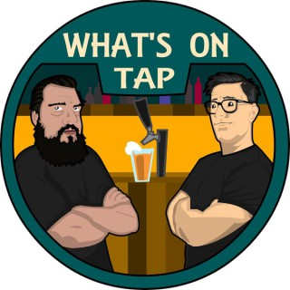 what's on tap podcast