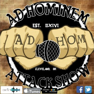The Ad Hominem Attack Show