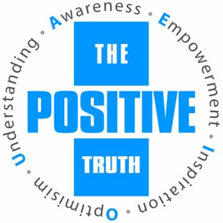 The Positive Truth | Uplifting News | Positive News | Encouraging News | Good News