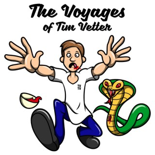 The Voyages of Tim Vetter
