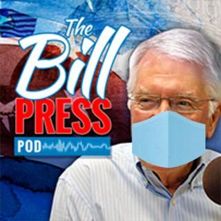 The Bill Press Pod
