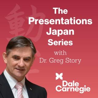 THE Presentations Japan Series by Dale Carnegie Training Tokyo, Japan
