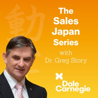 THE Sales Japan Series by Dale Carnegie Training Tokyo, Japan